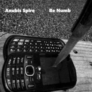 June's SINGLE of the MONTH, BE NUMB!