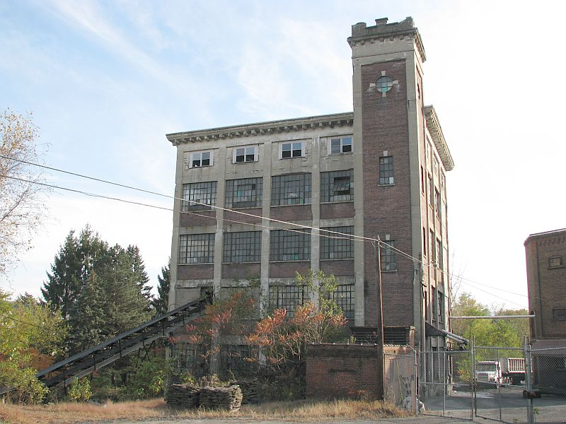 Miners mills pa